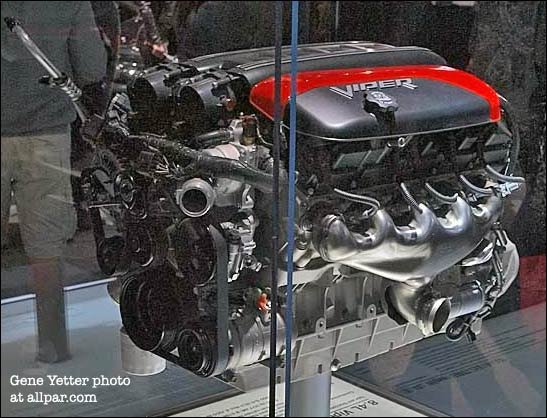 the 2013 2017 srt and dodge viper engine transmission and axles rh allpar com