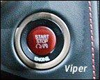 viper start button