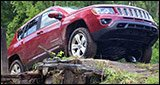 Wagoneer: the revolutionary SUV
