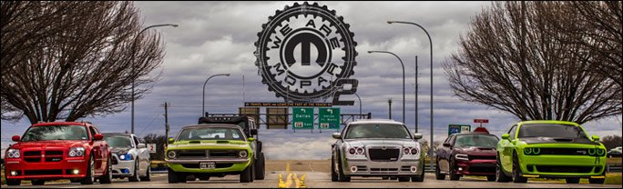 We Are Mopar - WAM2