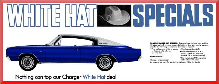 white hat special