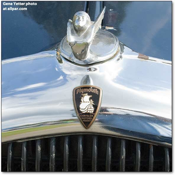 winged radiator cap