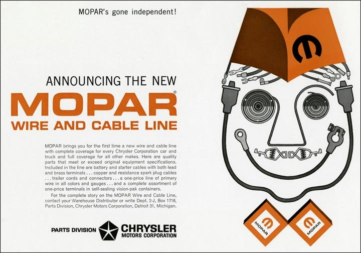 wire and cable man