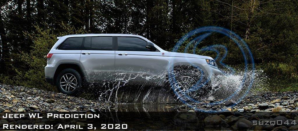 2022 Grand Cherokee WL rendering