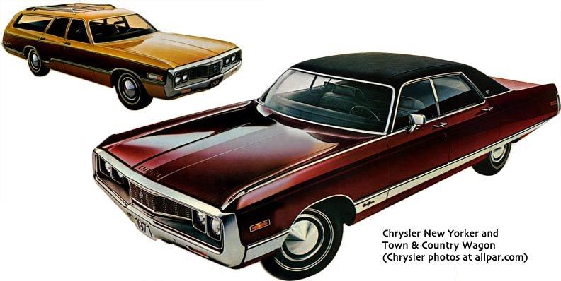 1971 Chrysler Corporation Cars Plymouth Dodge And Chrysler Allpar Forums