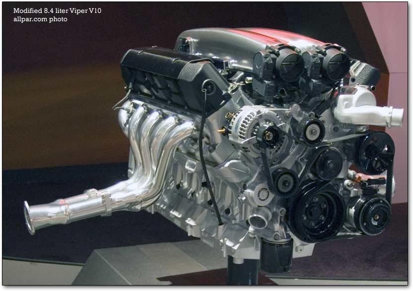 2008-2010 Dodge Viper ACR   Allpar ForumsAllpar