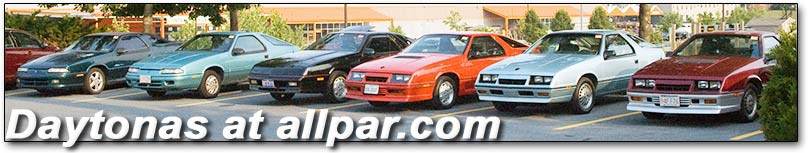 allpar - chrysler, dodge, and jeep site