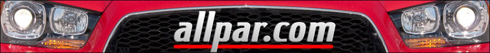 Chrysler, Dodge, and Jeep news from Allpar