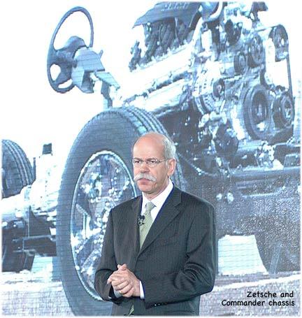 Ridenour Auto Group >> The 2005 New York Auto Show - description for Dodge ...