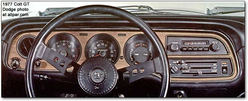 Chrysler Plymouth And Dodge 1977 Cars Trucks Engines