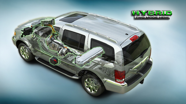 2004-2009 Dodge Durango: adding power, features, and reliability,at a ...