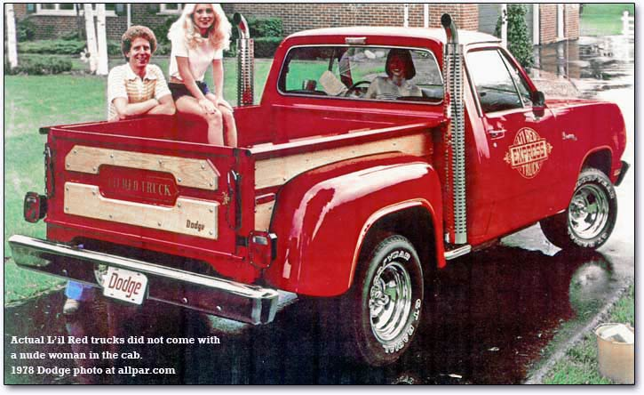 Bosozoku new or old? Lil-red-truck