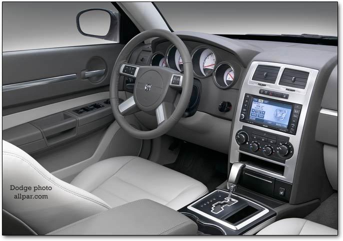 2008 2010 Chrysler 300c Dodge Magnum Dodge Charger