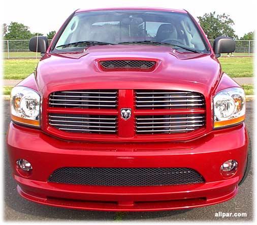 Dodge ram srt 10 review