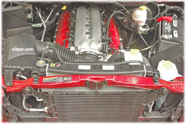 Dodge 360 Motor. dodge ram V10 engine