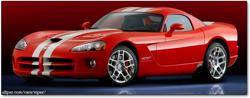 Dodge Viper 2011 Pictures