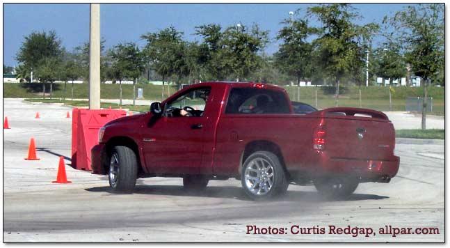 Firing Order Dodge 318. ram drifting