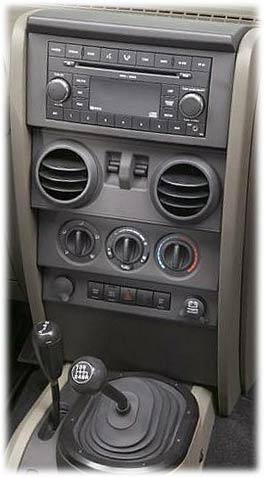 2007 jeep wranglers