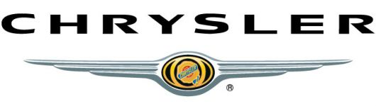 chrysler wing logo