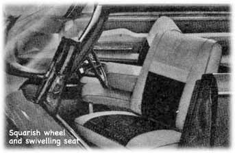 swivel seats