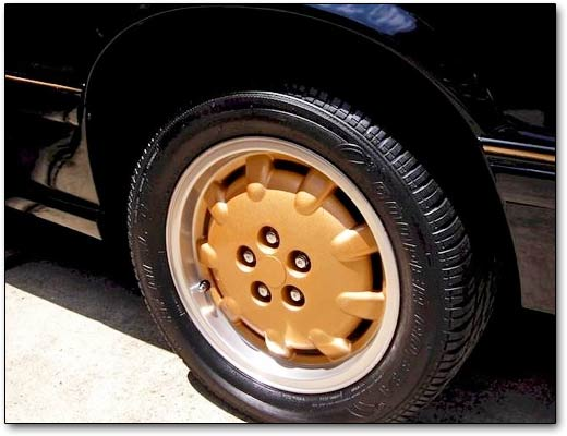 reconditioned wheel