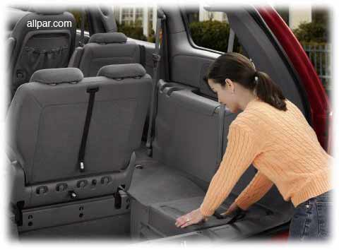 2005 2007 chrysler minivan information. Black Bedroom Furniture Sets. Home Design Ideas
