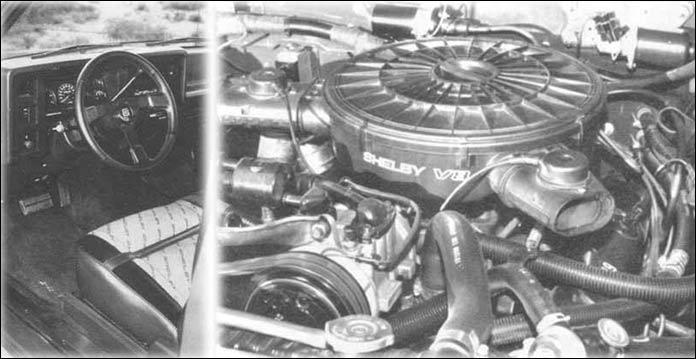 Shelby Dakota on 90 Dodge Dakota 3 9 V6 Engine