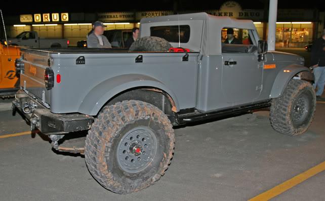 Jeep Nukiser 715