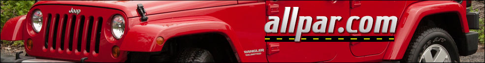 Jeep, Dodge, and Ram trucks at allpar
