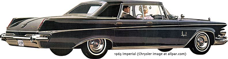 1963 Imperial