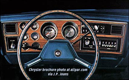 lebaron gauges