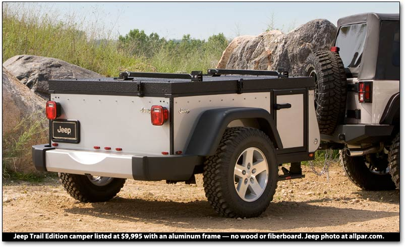 Jeep Camper Page 2 Rubicon Owners Forum