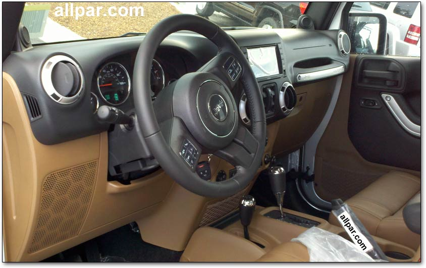 2007 Toyota Fj Cruiser Interior Dashboard