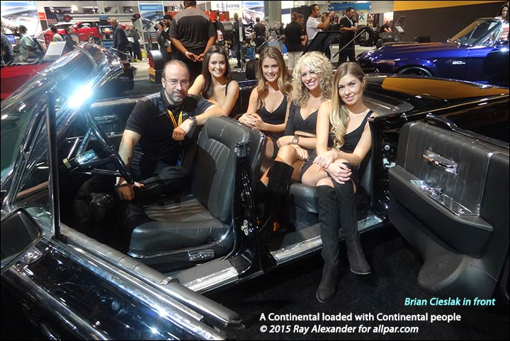 continental tire people
