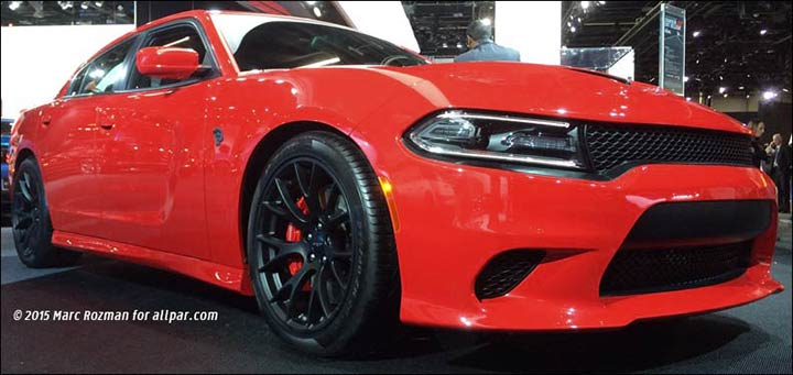 2015 charger srt