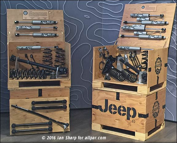 jeep boxes