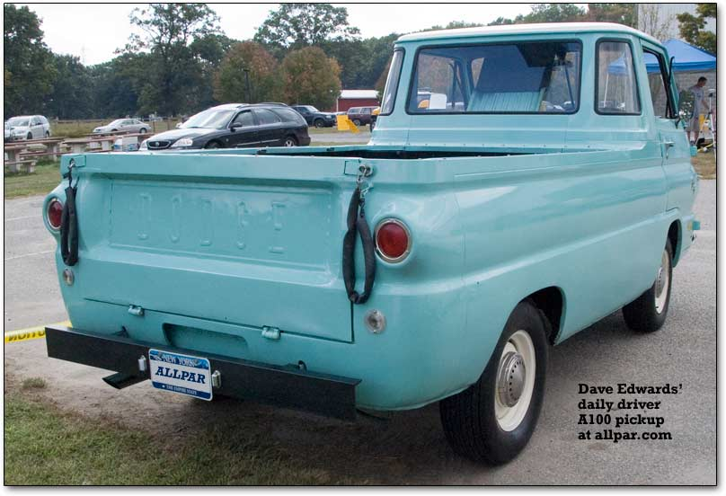 1964 1970 a series compact pickup trucks a100 and a108. Black Bedroom Furniture Sets. Home Design Ideas