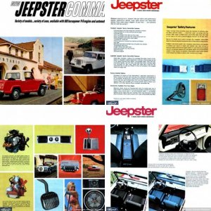 1966-Jeepster